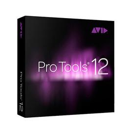 爱维德(AVID) Pro Tools 12 教育版