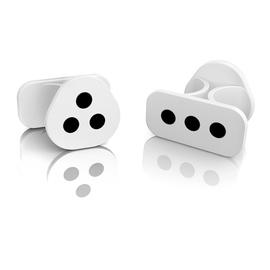 IK(IK-Multimedia) iRing 迷你指环无线音乐软件控制器 (白色)
