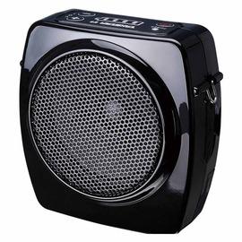 得胜(TAKSTAR) E6 新一代便携式锂电扩音器 (元黑)