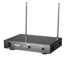 得胜(TAKSTAR) TC-2R KTV/演出VHF无线麦克风(接收机) (红+绿)