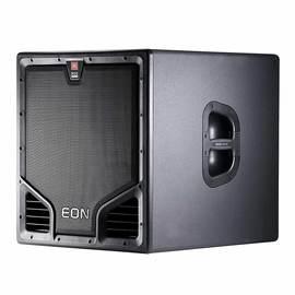 JBL EON518S  18寸舞台有源低音音箱(只)