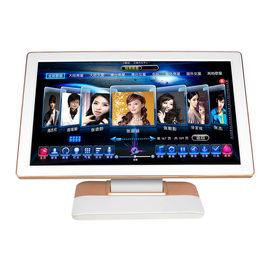 金回电子(JHTOUCH) I6S触摸屏 19寸桌面式式KTV卡拉OK点歌台