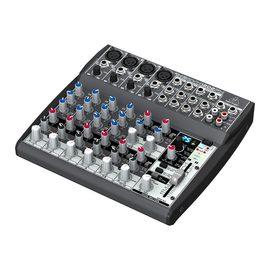 百灵达(BEHRINGER) XENYX 1202FX 专业调音台 预设100种混响效果