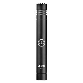 爱科技(AKG) P170 (Single)电容式乐器录音麦克风