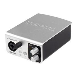 美派(MIDIPLUS) STUDIO M 专业K歌录音监听声卡 USB声卡 高清音频接口