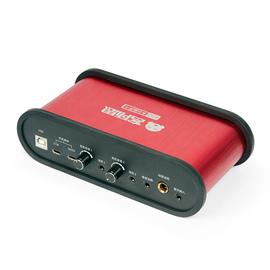 客所思(XOX) K50 手机/电脑直播USB外置声卡