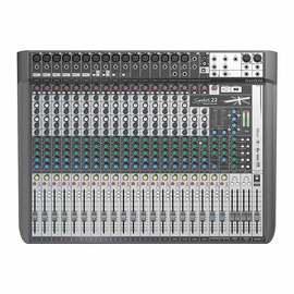 声艺(Soundcraft) Signature 22 MTK系列专业调音台