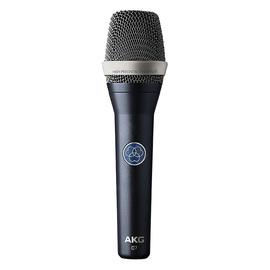 爱科技(AKG) C7 参考级手持声乐演出电容话筒