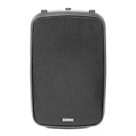 山逊(SAMSON) Auro X12D 专业有源音箱 12寸 分频多功能音箱(单只)