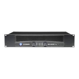 皇冠(CROWN) XLS 802D 专业后级功放