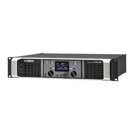 雅马哈(YAMAHA) PX5 500W 专业纯后级数字功放