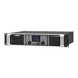 雅马哈(YAMAHA) PX10 1000W 专业纯后级数字功放