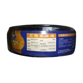 秋叶原(CHOSEAL) Q-2207 2×2  专业舞台音响线 音箱线材(1米)
