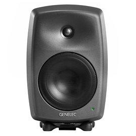 真力(GENELEC) 8340A  6.5寸双功放SAM智能有源监听音箱 (只)