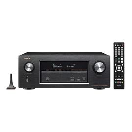 天龙(Denon) AVR-X2300W 7.2声道AV发烧功放机 家庭影院功放