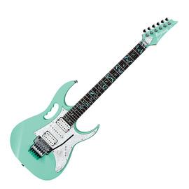 依班娜(Ibanez) JEM70V JEM系列 Steve Vai 签名款电吉他 琴盒 印尼生产
