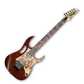 依班娜(Ibanez) JEM77WDP JEM系列 Steve Vai 签名款电吉他 琴盒 印尼生产