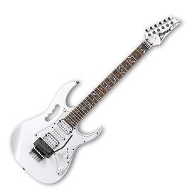 依班娜(Ibanez) JEMJR JEM系列 Steve Vai 签名款电吉他 琴盒 印尼生产