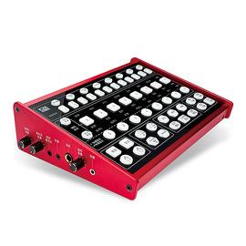 客所思(XOX) KX6 究极版电脑K歌外置声卡手机直播声卡 抖音快手唱吧全民K歌主播直播声卡