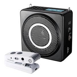 得胜(TAKSTAR) E260W 无线扩音器 教师学专用 户外大功率导游小蜜蜂 (白色)