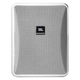 JBL Control 25-1L 5.25寸专业会议壁挂音箱 背景音乐广播全天候 白色(只)