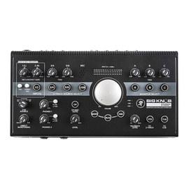 美奇(MACKIE) bigknob studio+录音棚监听控制器