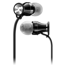 森海塞尔(Sennheiser) MOMENTUM IN-EAR G Black 安卓版 入耳式耳塞