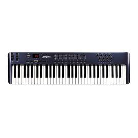 美奥多(M-AUDIO) Oxygen 61   61键,控制键,打击垫 MIDI键盘