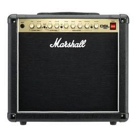 马歇尔(Marshall) MARSHALL DSL15C 12寸全电子管 电吉他音箱(只)