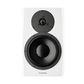 丹拿(Dynaudio) LYD5 5寸专业有源监听音箱 BM系列升级 白色(只)