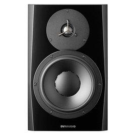 丹拿(Dynaudio) LYD8 8寸专业有源监听音箱 BM系列升级 黑色(只)