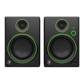 美奇(MACKIE) CR4BT 4寸有源监听音响 蓝牙音箱 (对)