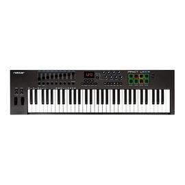 Nektar Impact LX61+ 61键便携式编曲MIDI键盘