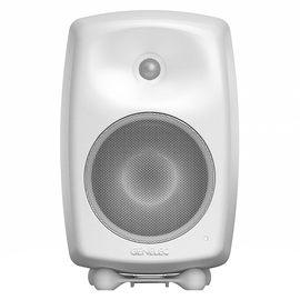 真力(GENELEC) G Four G4 6.5寸G系列录音棚有源监听音箱白色(只)