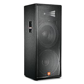 JBL JRX125 全频双15寸 专业舞台演出音箱(只)