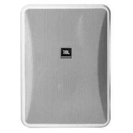 JBL Contral28-1L 8寸专业会议壁挂音箱 背景音乐广播全天候 白色(只)