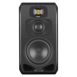 亚当(ADAM) S3V 专业录音棚三分频中场9英寸有源监听音箱(只)