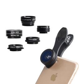 爱派赛(APEXEL) APL-DG 7 七合一套装通用外置手机镜头