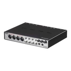 雅马哈(steinberg) UR RT4 6进4出USB音频接口电脑外置录音声卡 内置尼夫话放