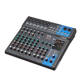 雅马哈(YAMAHA) MG12XUK 12路带效果器模拟调音台(MG12XU升级版)