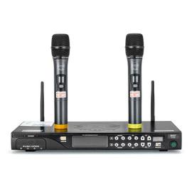 BBS  U-4100 KTV/演出手持式无线动圈麦克风