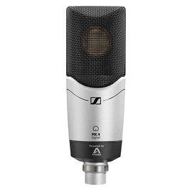 森海塞尔(Sennheiser) MK4digital数字录音麦克风USB手机话筒
