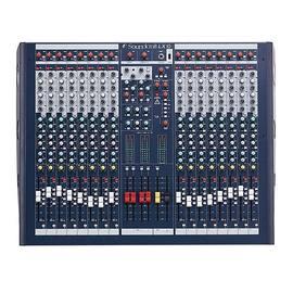 声艺(Soundcraft) LX10 16路多通道模拟调音台
