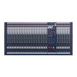 声艺(Soundcraft) LX10 24路多通道模拟调音台