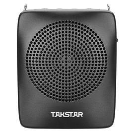 得胜(TAKSTAR) E128 小迷你教师专用大功率导游便携式扩音器 (黑色)