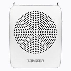 得胜(TAKSTAR) E128 小迷你教师专用大功率导游便携式扩音器 (白色)