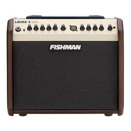 渔夫(Fishman) Loudbox mini 60W 6.5寸民谣木吉他原声弹唱充电音箱音响(只)