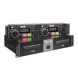 天龙(Denon) DN-D4500 MK2 双碟CD播放机 带双USB接口