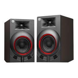 JBL NANO K4  主副式一对式4寸有源专业监听音响 HiFi高保真 蓝牙音箱(对)