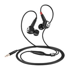 森海塞尔(Sennheiser) IE80S 入耳式动圈高保真隔音降噪HIFI耳塞